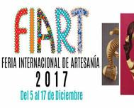 Exhibitors from 17 countries at the International Handicraft Fair of Cuba
