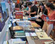 Authors of 31 countries at International Book Fair in Havana