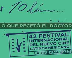 More than 400 films will show in Cuba 39 film festival of Havana