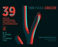 Members of Jury of 39th Festival of New Latin American Cinema Is Presented