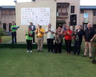 Tenth Grand Cuba Golf Tournament Considered a Success