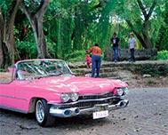Havana's Grand Metropolitan Park