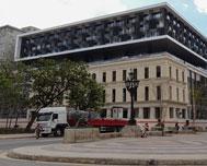 New Luxury Hotel Will Shortly Open in Havana