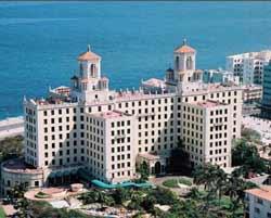 Hotel Nacional Receives Trip Advisor's Excellency Certificate