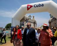 Cuban Minister of Tourism Optimist on Sector's Performance