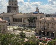 Havana, a Cultural Destination Proposed by National Geographic