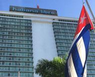 The 60 Years of Tryp Habana Libre Hotel