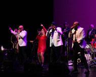 Cuban Los Van Van Orchestra to Close Josone Varadero Festival