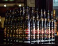 The Rum Museum in Cuba