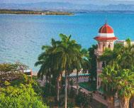"""West Indies Cruise Line announces itineraries for its new cruise ship """"La Perla del Caribe"""""""