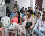 Launches in Book Fair Cubaplus magazine