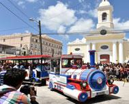 Sagua la Grande Presented as Tourist Destination