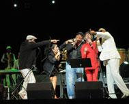 Salsa Festival kicked off in Cuba
