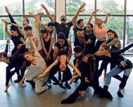 Acosta Danza Reaffirms Commitment to Contemporary Art Trends