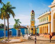 Colombian Daily Recommends Trinidad as Tourist Destination in Cuba