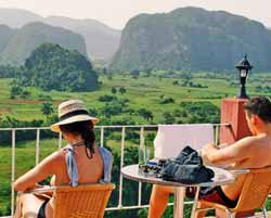 Viñales Valley among the 25 places recommended in 2018