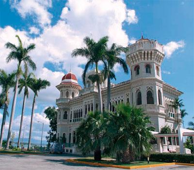 Cienfuegos a Pearl in the South