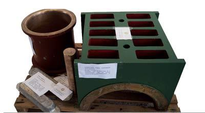 Envametal, envases y recipientes metalicos