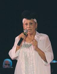 Omara Portuondo She Will Always Have Her Own Story
