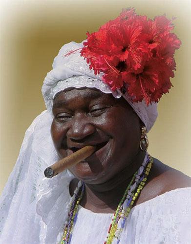 Cigar Legends