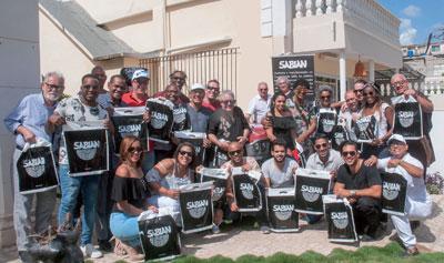 Fiesta del tambor, gran fiesta de la cubanía