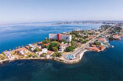 Nuevas oportunidades de negocios en el turismo cubano