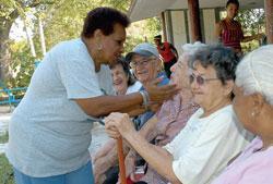 The 120 Year Old Club Working Towards Unprecedented Longevity
