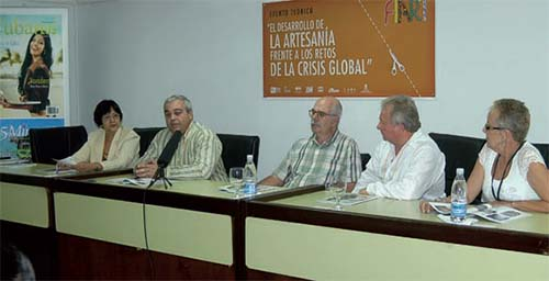 Conference & Incentive Travel, an Important Line for Cuban Tourism