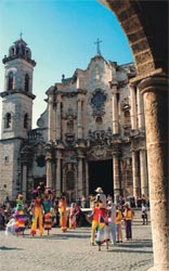 FitCuba/ Guided Tours: Excellence and Diversity 2014