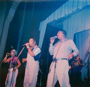NG La Banda, The Symbol of Cuban Timba