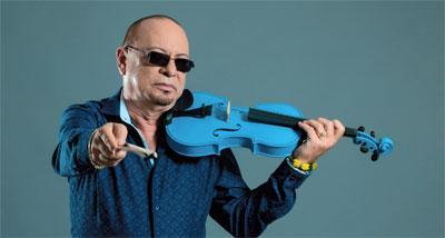 Enrique Álvarez y su Charanga Latina, un cuarto de siglo haciendo buena música