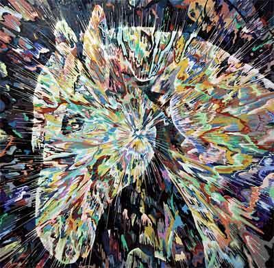 Andrey Quintana: arte para la reflexión y la conciencia