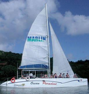 Straight Sailing to Adventure