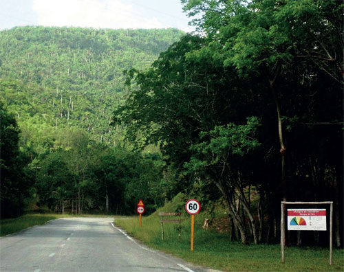 Cuba Updates Environmental Strategies