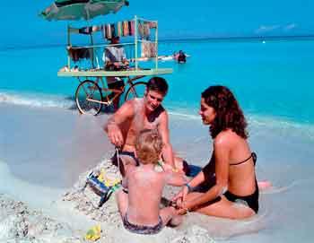 Varadero, One of the World's Best Beaches