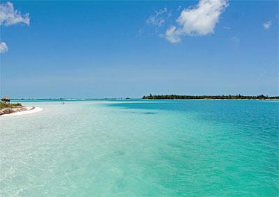 Keys & islets: Cuba's hidden treasures