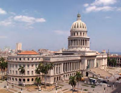 Finding my Havana Home