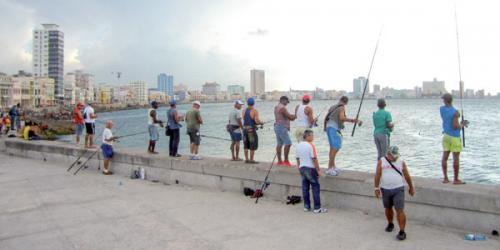 MALECÓN, Havana's Longest Terrace