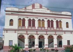 Another Cuban Cultural jewel, Camagüey's Ballet
