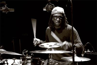 Rodney Barreto, Percussion is everything