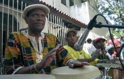 Tata Güines, The King of Cuban Percussion