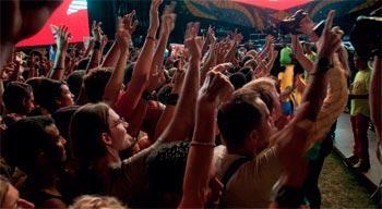 The Rolling Stones en Cuba espectáculo sin precedentes