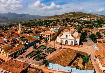Havanatur apuesta por el oriente cubano