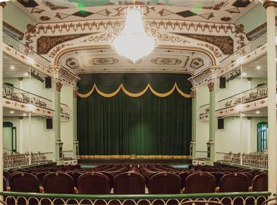 The Martí Theater, All the way into Havana's history