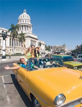 Cuba ¿la joya de la corona caribeña?