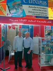 Large presence of Canada at FIHAV