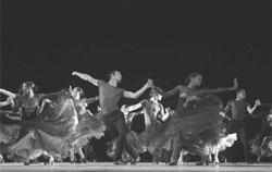 Cotemporary Cuban Dance A Word Heritage