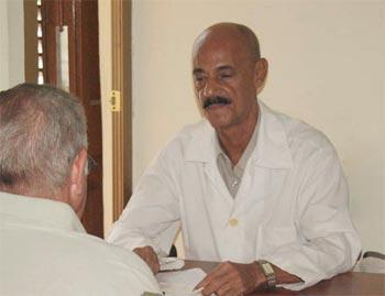 Cuban medical Advances, Andropause and its Therapy