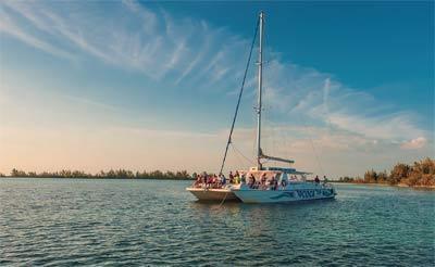 Recreational Boats in Cuba