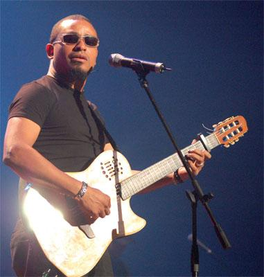 Composing,Style Polito Ibáñez
